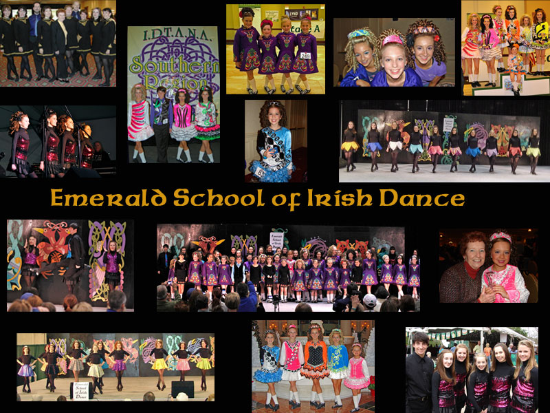 Emerald School of Irish Dance